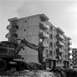 Construction Zorilor