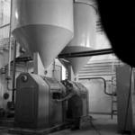 Beer factory