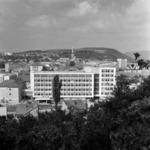 clinic and  new hospital Dej