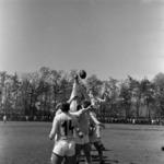 rugby Agronomia Cluj - Bucureşti