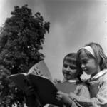 girls from Câţcău