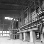 Turda, glass factory