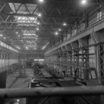 Wire Factory, rolling mill III