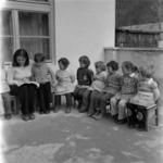 Răcătău kindergarten
