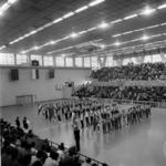 handball, universiade opening