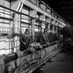 Wire factory, Turda