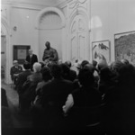 Art Museum, March