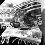 folk art Jibou, weaving Maierul, Năsăud