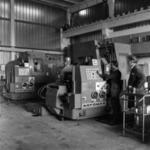 industrial robot, Politehnica