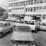 Cluj hospital