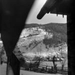 Valea Ierii winter