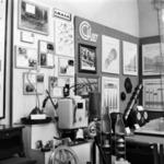 Exhibition 1984