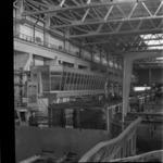 Câmpia Turzii rolling mill III.