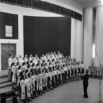 students' choir