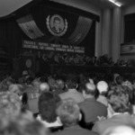 General Assembly, hall