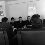 Tarom press conference