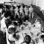 Kindergarten 64.