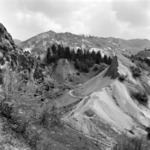 Roşia Montană, Cetatea romană