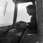 I.A.S. Câmpia Turzii, tractor driver