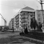 construction Gherla