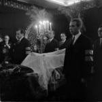 Daicoviciu's funeral V