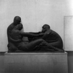 Ladea, sculptures
