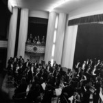 Straus philharmonic, Republica Cinema