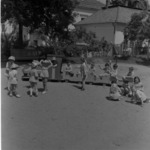 Children's day, kindergarten Republicii