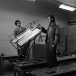 solar-institute, professor Lazăr