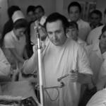 Heinrich Benedek dentist