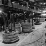 Câmpia Turzii, wire pulling