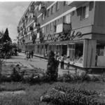 Câmpia Turzii, town