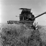 harvesting machines