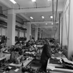 Flacăra clothing-knitwear, Someşeni III