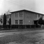 the school in Floreşti