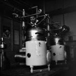 Technogrig, centrifuge and milk processing machines