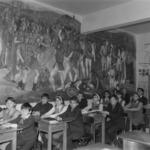 high-school, Mănăştur, laboratory, romanian class