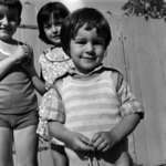 children Mirciulică