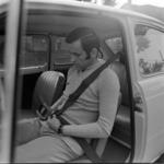 Sandu, seatbelt