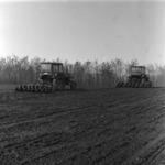 autumn plowing