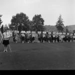 Pioneers cup, tennis