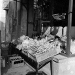 Raid, greengrocer