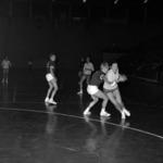 women's handball, Romania-Germany