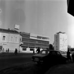 new market hall at Mihai Viteazul square