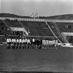 highschool football Cluj-Bucharest