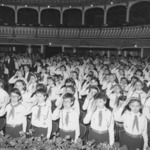 Pioneers' Day, assembly