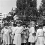 end of school-year, Mănăştur