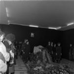 Funeral of Popa Ioan