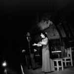 Ludovic Spiess, Maria Stoica în Boema