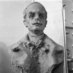 Barbu statue of